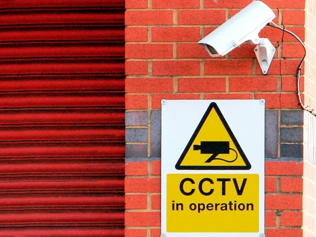 Muharram processions set to take place on 8, 9 and 10 will be monitored with these cameras.