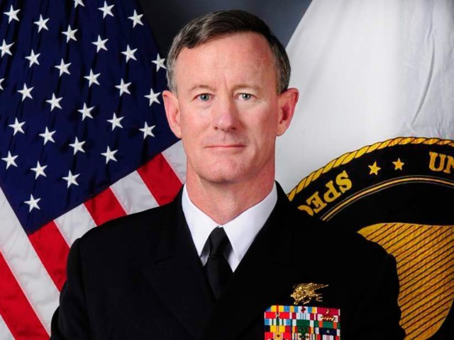 Though bin Laden is dead, non-state actors still present a threat, says US admiral. PHOTO: WIKIPEDIA