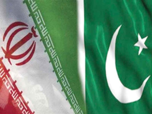 "Iran, being Pakistan's next-door neighbour, can provide energy ""in 10 cents"", says Iranian Consul General."