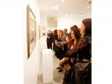 "Leading Indian auction house Saffronart held a preview evening of ""Art of Pakistan"". PHOTO: GINA HASSAN"