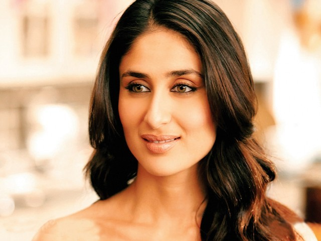 Kareena, 33, is married to Saif Ali Khan. PHOTOS: FILE
