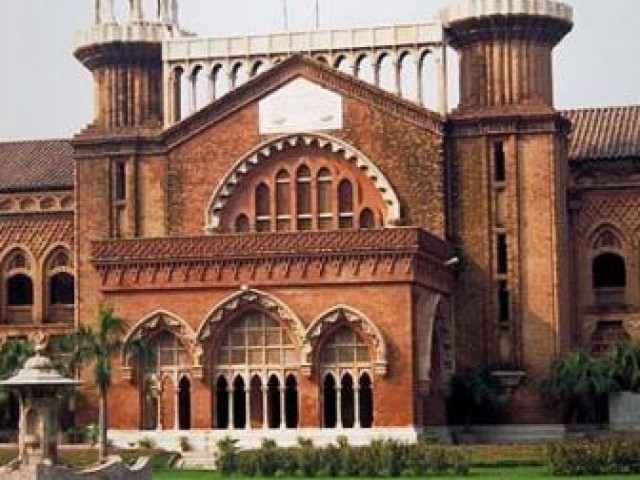 "Earlier, the LHC had also stopped the provincial government from taking any ""adverse action"" against 51 employees of the authority. PHOTO: EXPRESS/FILE"