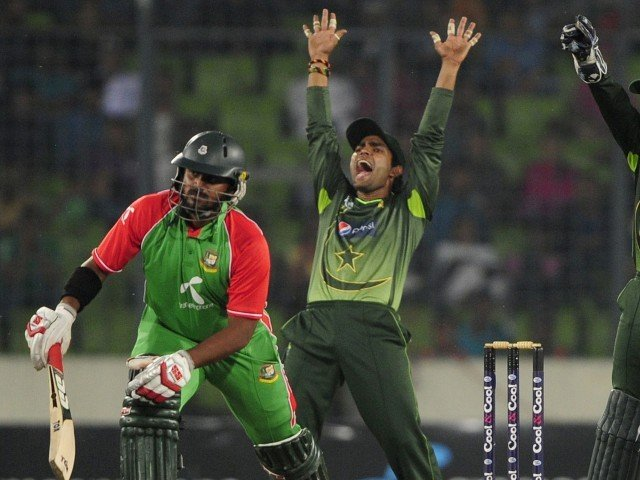 Bangladesh Cricket Board says the team will tour Pakistan early next year. PHOTO: AFP/FILE
