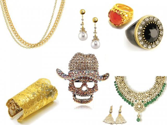 Ms. T lists down the five jewellery essentials that will save the day and your impression.