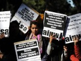 rape-india-victim-protest-march-afp