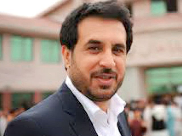 Asadullah Khalid, the head of Afghanistan's National Directorate of Security. PHOTO: FILE