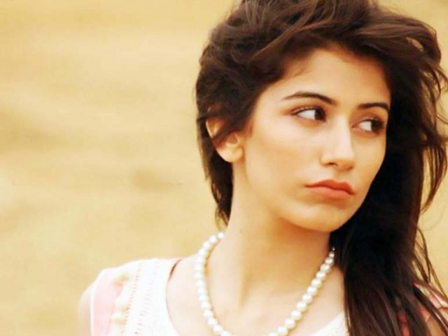 VJ and model Syra Yousuf, ventured into acting with her drama serial Mera Naseeb.