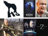 2013 is election year! That, when taken with all the strikes, riots and general chaos that we can expect means you'll probably be spending a lot of time at home. Well don't despair because here is a list of all the coolest movies coming your way!