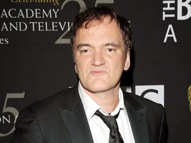 International Rome Film Festival announces lifetime achievement award for film-maker Quentin Tarantino.