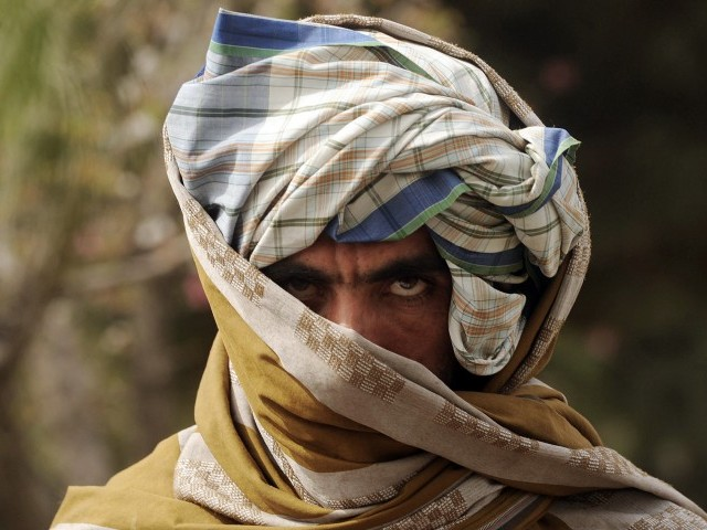 TTP spokesperson confirms, says militants were arrested by security forces earlier. PHOTO: AFP/FILE