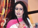 Nida Faiz. Destinations Eventz organises Nida Faiz's ghazal night in Lahore. PHOTO COURTESY DESTINATION EVENTZ PR