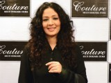 Saima Qureshi. The multi brand store Couture celebrates its first anniversary in Karachi. PHOTO COURTESY IMRAN FAREED