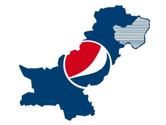 Strong growth: Rs82b is the revenues of PepsiCo Pakistan and its eight bottlers for the financial year ending June 30, 2012, according to sources. ILLUSTRATION: JAMAL KHURSHID