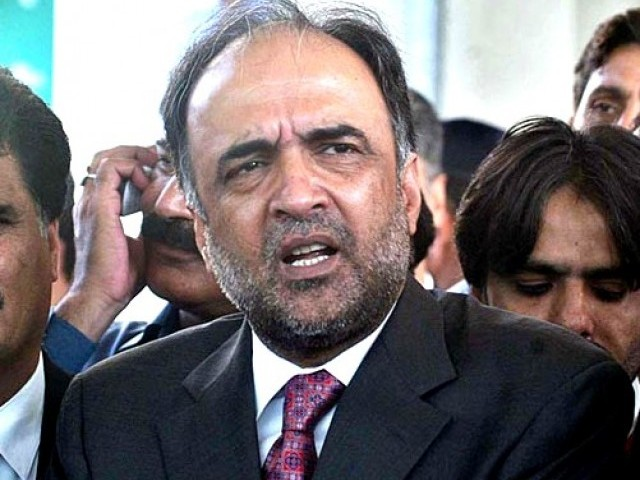 Kaira responds to each of the four demands put forward by Tahirul Qadri and questions their credibility. PHOTO: PID/FILE