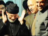 tahirul-qadri-government-kaira-farooq-naek-mushahid-hussain-government-politics-long-march-islamabad-photo-afp
