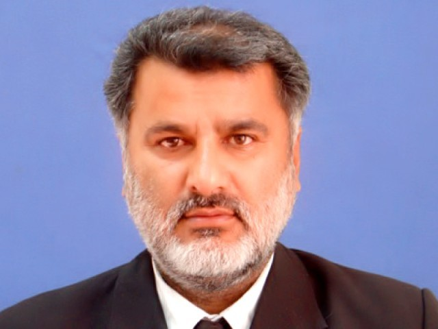 Balochistan Advocate General says by invoking Article 234 of the Constitution, President dismissed only the chief minister and his cabinet.