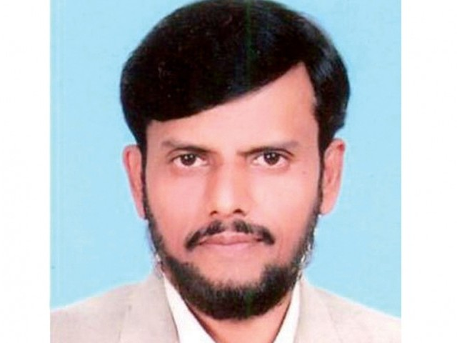 Armed men on motorcycles shot dead the Muttahida Qaumi Movement (MQM) legislator in Karachi. PHOTO: FILE