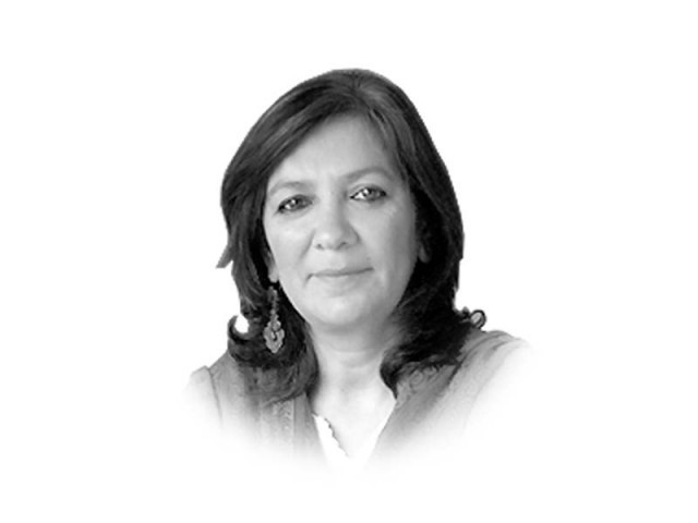 The writer is a consultant based in New Delhi, where she writes for Business Standard and blogs for The Times of India