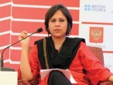 Barkha Dutt. PHOTO: EXPRESS