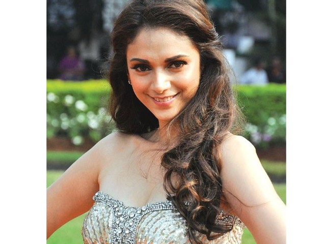 Did you know? Aditi Rao Hydari wants to do raunchy item number | The
