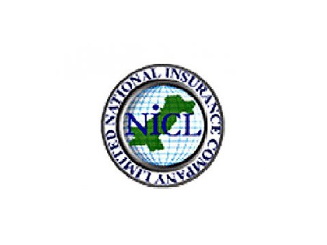 File photo of the NICL logo. PHOTO: FILE