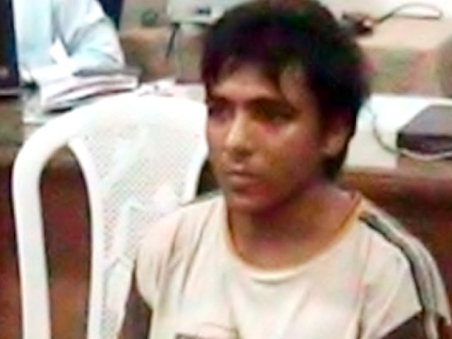 Kasab was hanged in November last year for his role in Mumbai attacks, in which 166 people were killed.