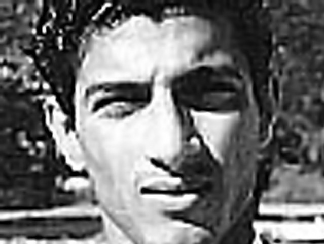 Haseeb was born in July 15, 1939, Peshawar, North-West Frontier Province.