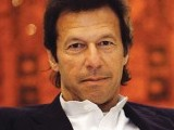 File photo of PTI Chairman Imran Khan. PHOTO: AFP/FILE