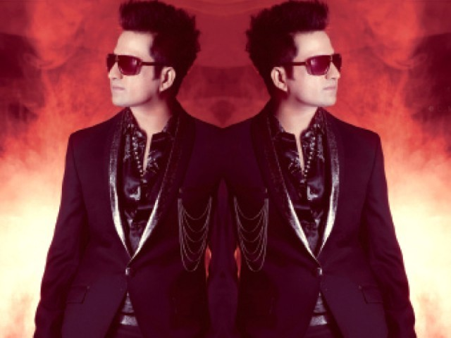 You might expect a huge collaboration in the next couple of years, says Falak. PHOTO: PUBLICITY