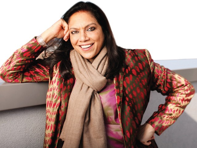 One of Mira Nair's latest ventures is The Reluctant Fundamentalist, a movie based on a novel by Pakistani author Mohsin Hamid. PHOTO: FILE