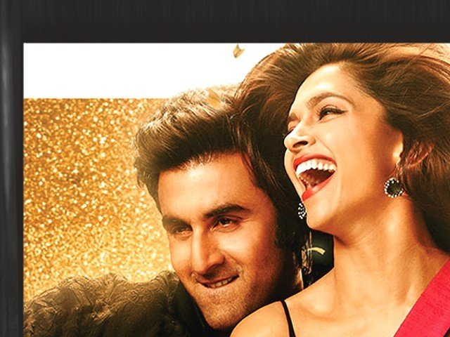 Ranbir feels Deepika has grown as an actor and finds her intelligent and ambitious. PHOTO: FILE