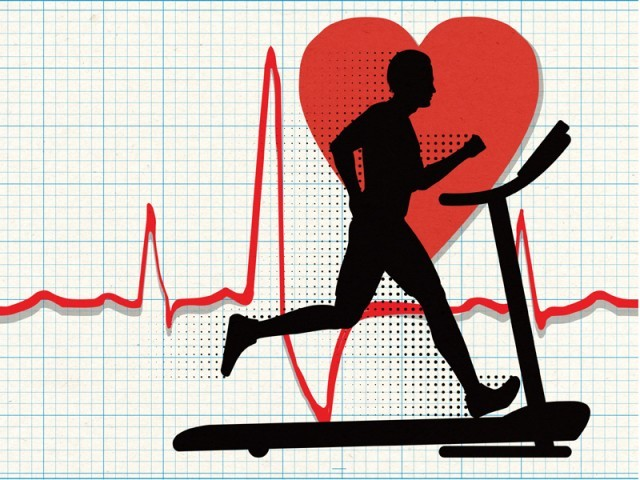 Cardiac Rehabilitation Therapy A Few Minutes On The