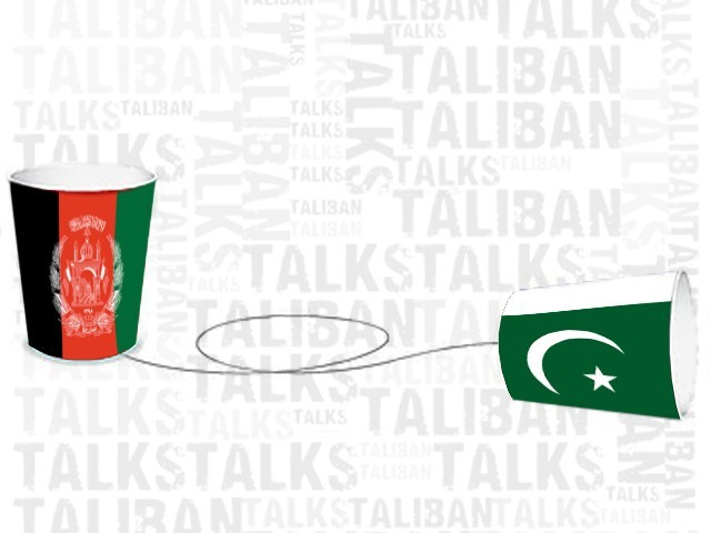 Afghanistan has been pushing Pakistan to encourage the Taliban to open talks, but said its neighbour now seemed unwilling to take action. PHOTO: FILE