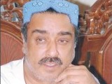 PPP gives ticket for NA-200 seat to former PML-Q's Khalid Ahmed Khan Lund.