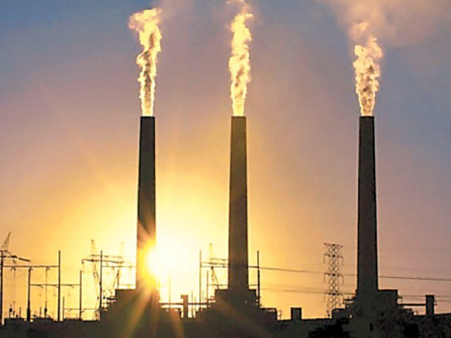 Different power generation companies owe Rs113 billion to the Pakistan State Oil. PHOTO: FILE