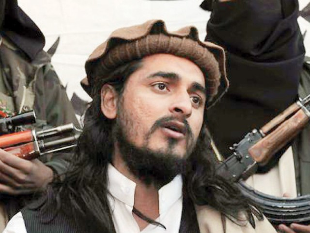 "Referring to poll candidates and the democratic system, Mehsud expressed hope that the Taliban commanders would be busy working against the agents of an ""infidel system."" PHOTO: FILE"