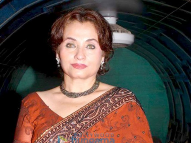 Salma Agha Net Worth