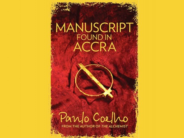 book review a manuscript best left in accra the express tribune let coelho s imagination take you on a historical journey in the manuscript found in accra