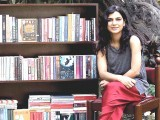Aysha Raja opened The Last Word, an independent bookstore, six years ago because she feels it is everyone's right to have access to quality reading. We couldn't agree more. PHOTO SHAFIQ MALIK