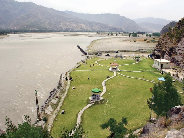 In the great outdoors: Swat Valley offers a refreshing reprieve for families