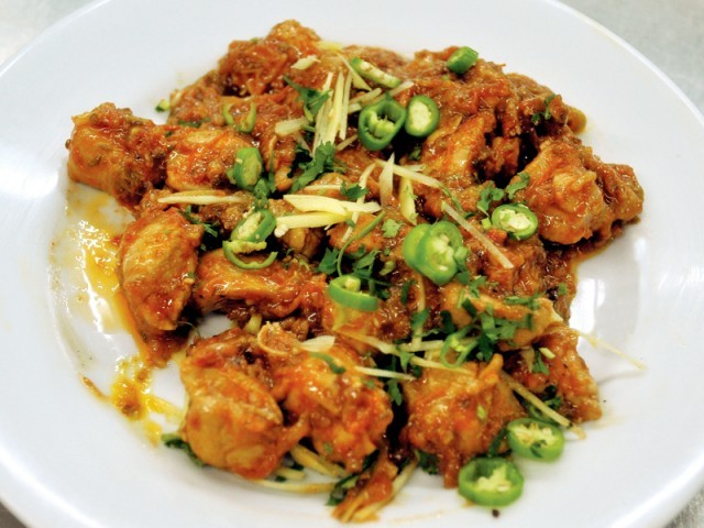 Chicken Karahi Recipe Masala TV