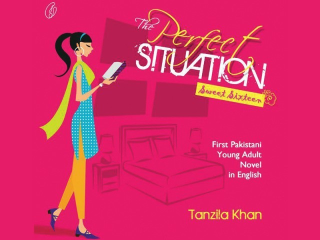 Tanzila Khan takes up the challenge of writing young adult fiction in Pakistan.