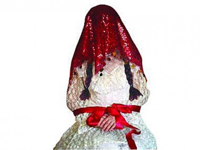 The local panchayat ordered the nuptials to 'avenge' the girl's father's second marriage. PHOTO: APP/ FILE