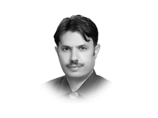The writer heads the Centre for Education and Development in Bahrain, Swat  zubair.torwali@tribune.com.pk