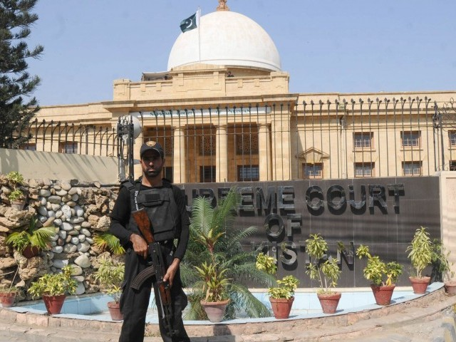 Essay law and order situation in karachi