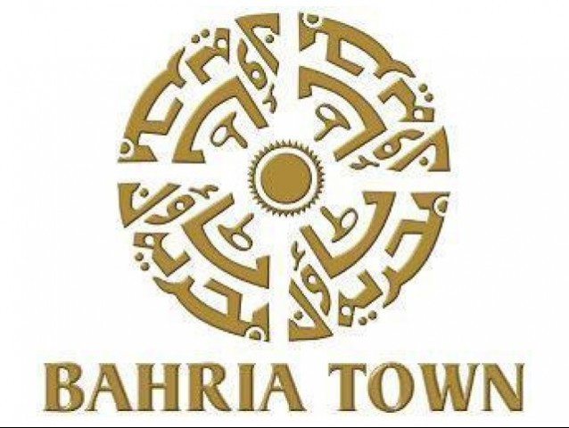 Bahria Town is Asia' largest real estate developer. PHOTO: FILE