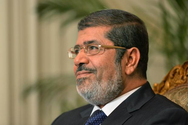 mohamed morsi photo afp