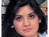 Nazia Hassan. PHOTO: FILE