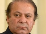 Prime Minister Nawaz Sharif addressed the nation for the first time after taking office on August 19, 2013.