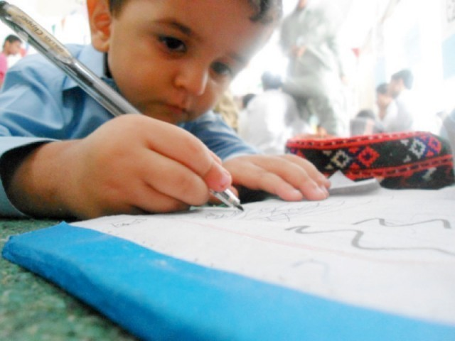 The festival is being organised by Little Art, a not-for-profit organisation that promotes arts education, in collaboration with the Culture and Youth Affairs Department. Children from shelter homes and special schools are being invited. PHOTO: FILE.